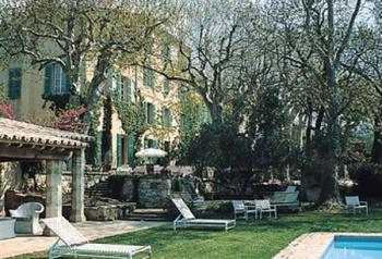 Hotel restaurant Relais de la Magdeleine