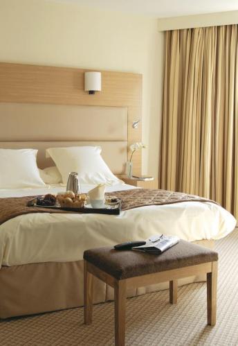 chambre hotel roi rene aix en provence