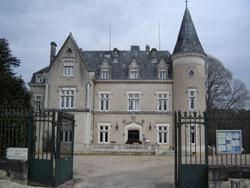Chateau des Reynats - Hôtel romantique Périgueux