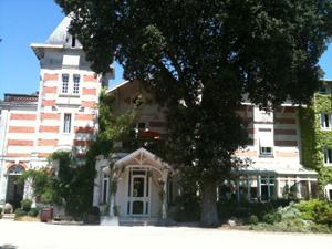 Chateau de L'yeuse - Hotel 4 étoiles Cognac