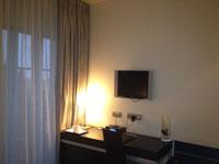 bureau chambre hotel le M - Paris Montparnasse