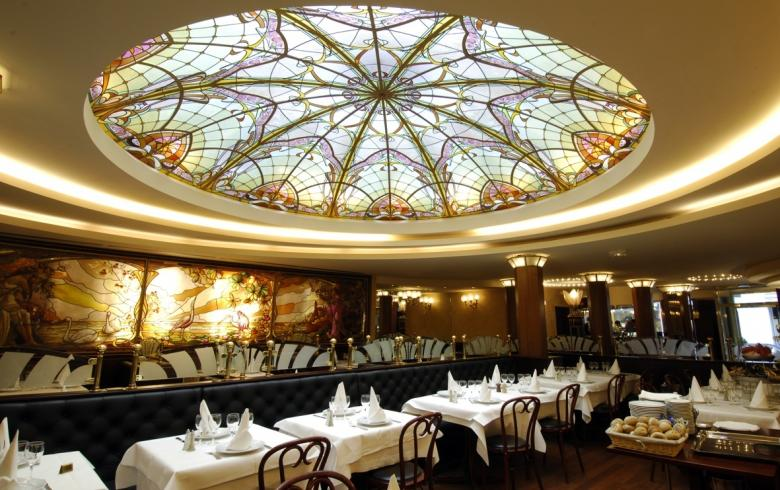 restaurant romantique strasbourg