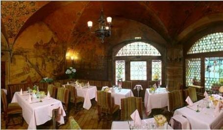 restaurant amoureux strasbourg