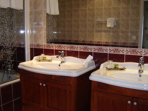 salle de bains moulin de chalons